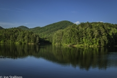 Unicoi Lake - 1
