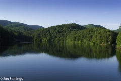 Unicoi Lake - 2