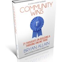 Community Wins – A book Review