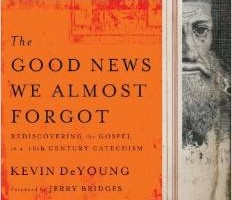 The Good News We Almost Forgot – A Book Review