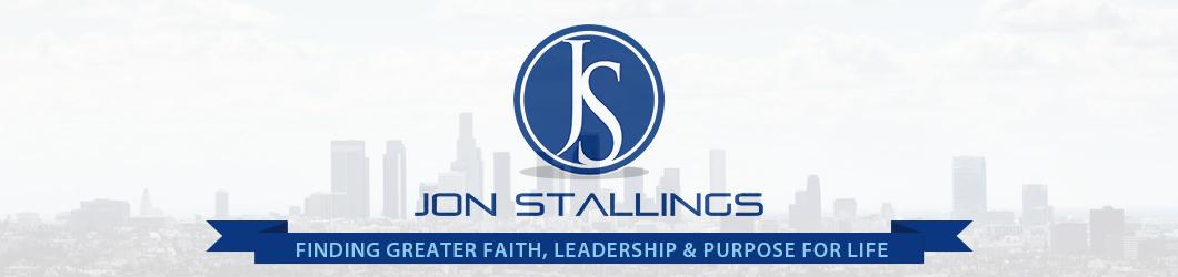 Jon Stallings