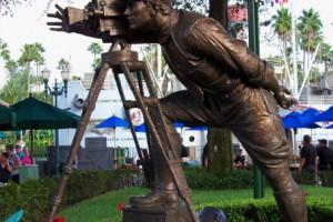 Walt Disney – Master Visionary