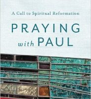Praying with Paul – A Book Review
