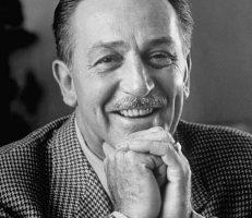 The Walt Disney Compass