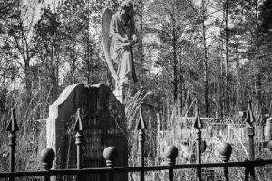 Whitewashed Tombs