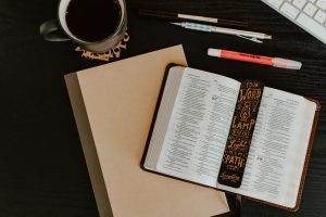 My Bible Reading Plan – New and Improved