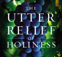 Utter Relief of Holiness a Book Review
