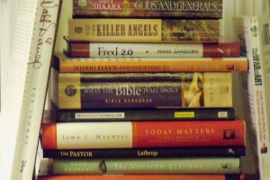 Another Year of Great Reads – What I read in 2014