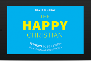 The Happy Christian: A Book Review