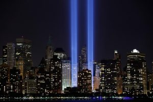 That Day: Remembering 9 – 11