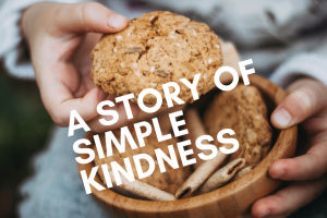 Simple acts of kindness – a story of everyday faith